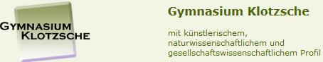 Gymnasium Klotzsche
